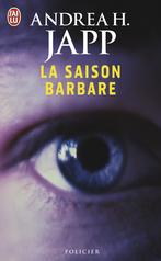La saison barbare