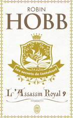 L'Assassin royal - Tome 9 - Les secrets de Castelcerf