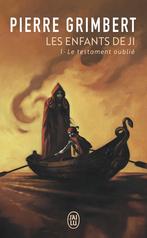 Les enfants de Ji - Tome 1 - Le testament oublié