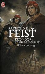 Krondor : l'entre-deux-guerres - Tome 1 - Prince de sang
