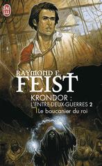 Krondor : L'entre-deux-guerres - Tome 2 - Le boucanier du roi