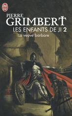 Les enfants de Ji - Tome 2 - La veuve barbare