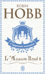 L'Assassin royal - Tome 1 - L'apprenti assassin