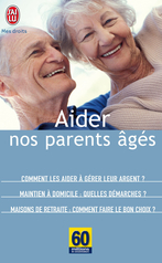 Aider nos parents âgés