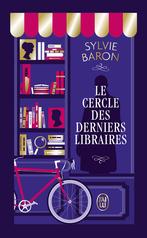 Le Cercle des derniers libraires