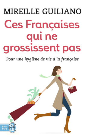 Ces Françaises qui ne grossissent pas
