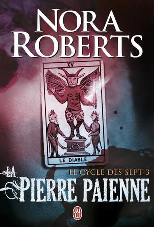 La Pierre Païenne