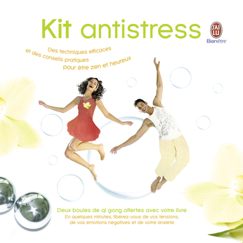 Kit antistress