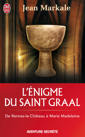 L'énigme du Saint Graal