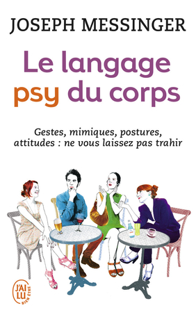 Le langage psy du corps