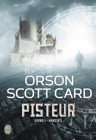 Pisteur - 1 - Partie 1