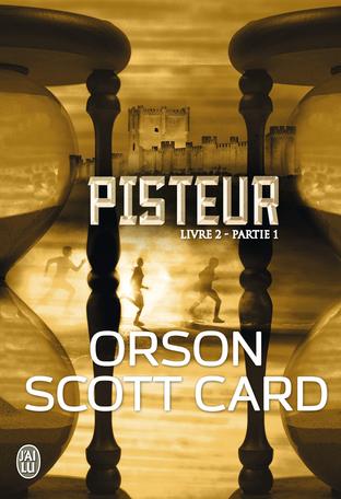 Pisteur - 2 - Partie 1