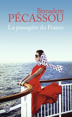 La passagère du France