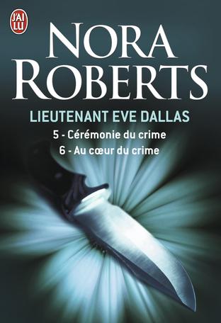 Cérémonie du crime – Au coeur du crime