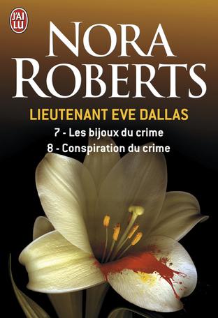 Les bijoux du crime – Conspiration du crime