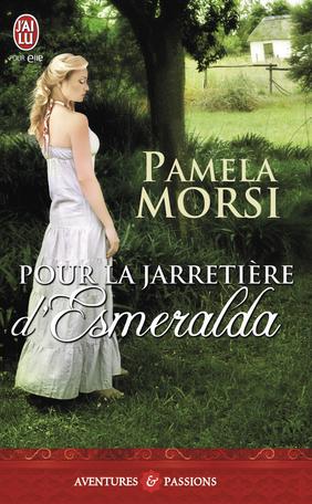 Pour la jarretière d'Esmeralda