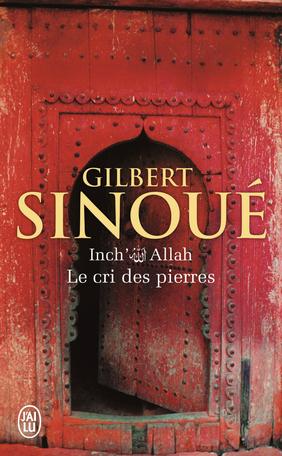 Inch'Allah - Tome 2 - Le cri des pierres