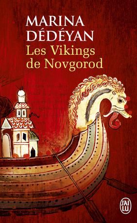 Les vikings de Novgorod