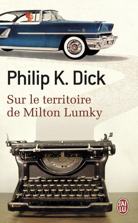 Sur le territoire de Milton Lumky