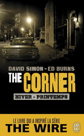 The corner - Tome 1 - hiver/printemps