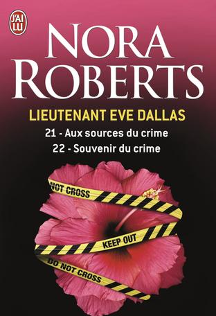 Aux sources du crime – Souvenir du crime