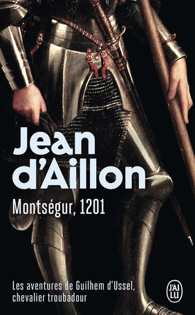Montségur, 1201