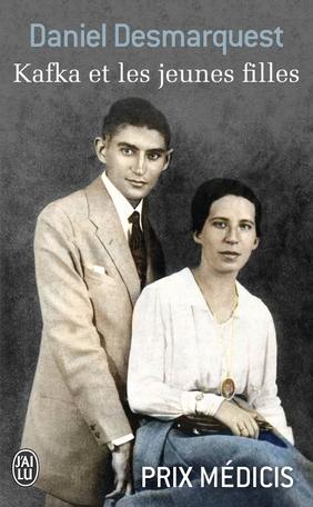 Kafka et les jeunes filles