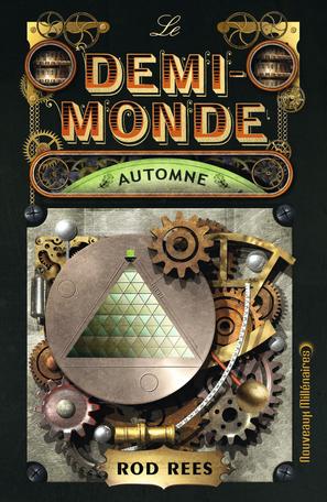 Le Demi-Monde - Automne