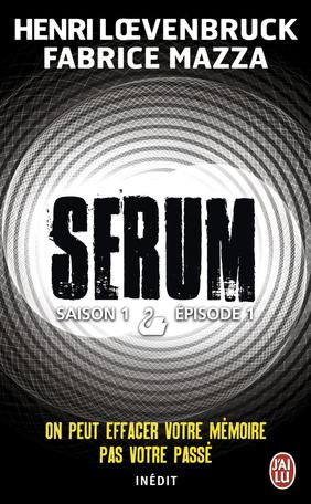 Sérum - 1