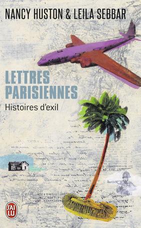 Lettres parisiennes