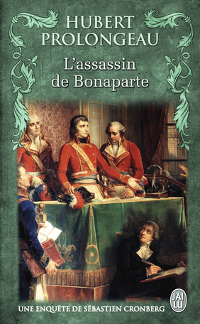 L'assassin de Bonaparte