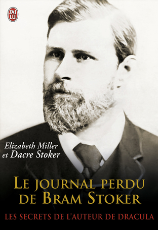Le journal perdu de Bram Stoker