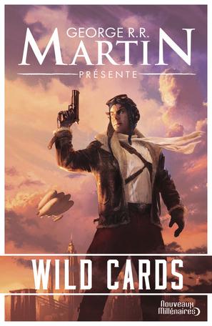 Wild Cards - 1