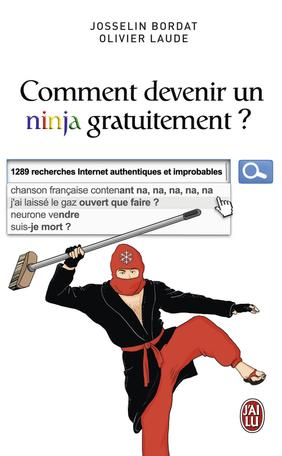 Comment devenir un ninja gratuitement ?