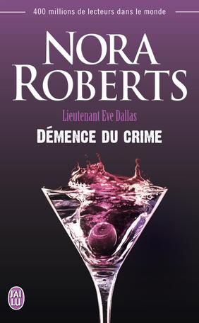 Démence du crime