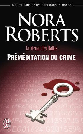 Préméditation du crime