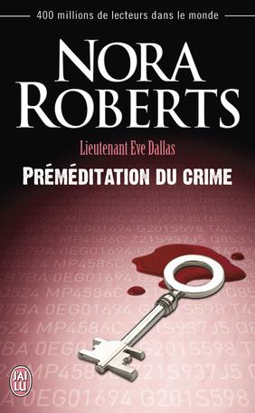 Préméditation du crime