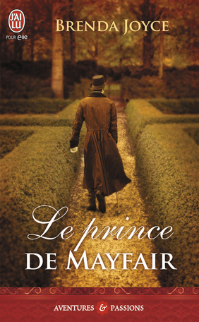 Le prince de Mayfair