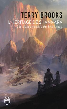 Les descendants de Shannara