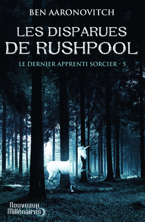 Les disparues de Rushpool