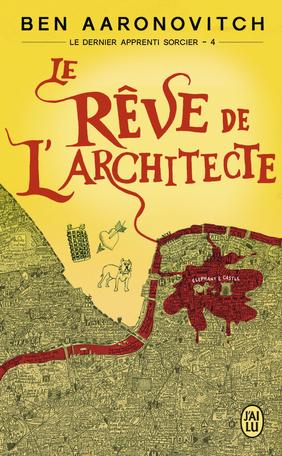 Le rêve de l'architecte