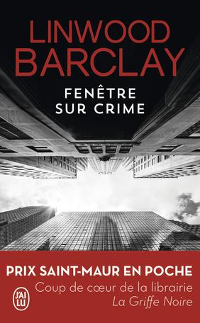 Fenêtre sur crime