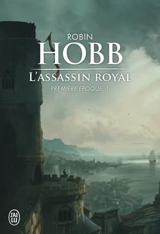 L'Assassin royal - Tome 1 - Première époque