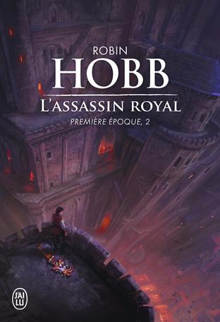 L'Assassin royal - Tome 2 - Première époque