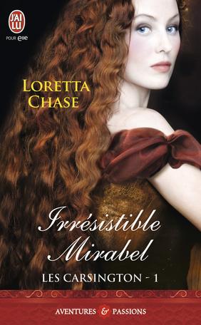 Irrésistible Mirabel