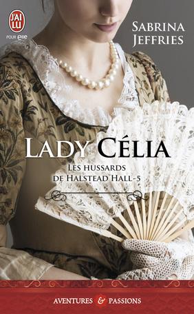 Lady Célia
