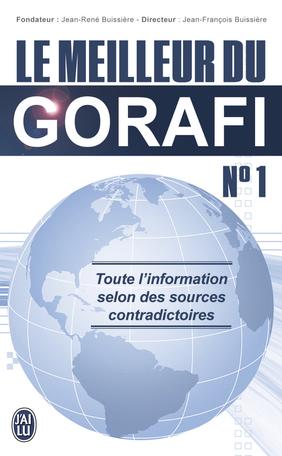Le meilleur du Gorafi - 1