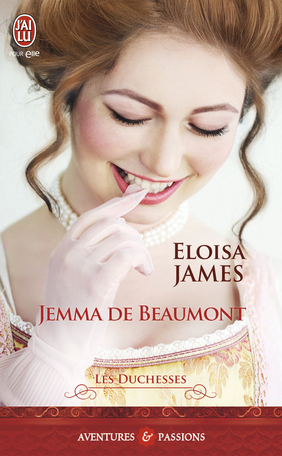 Jemma de Beaumont