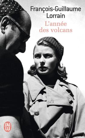 L'année des volcans