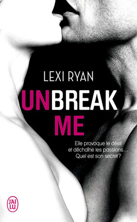 Unbreak me - 1